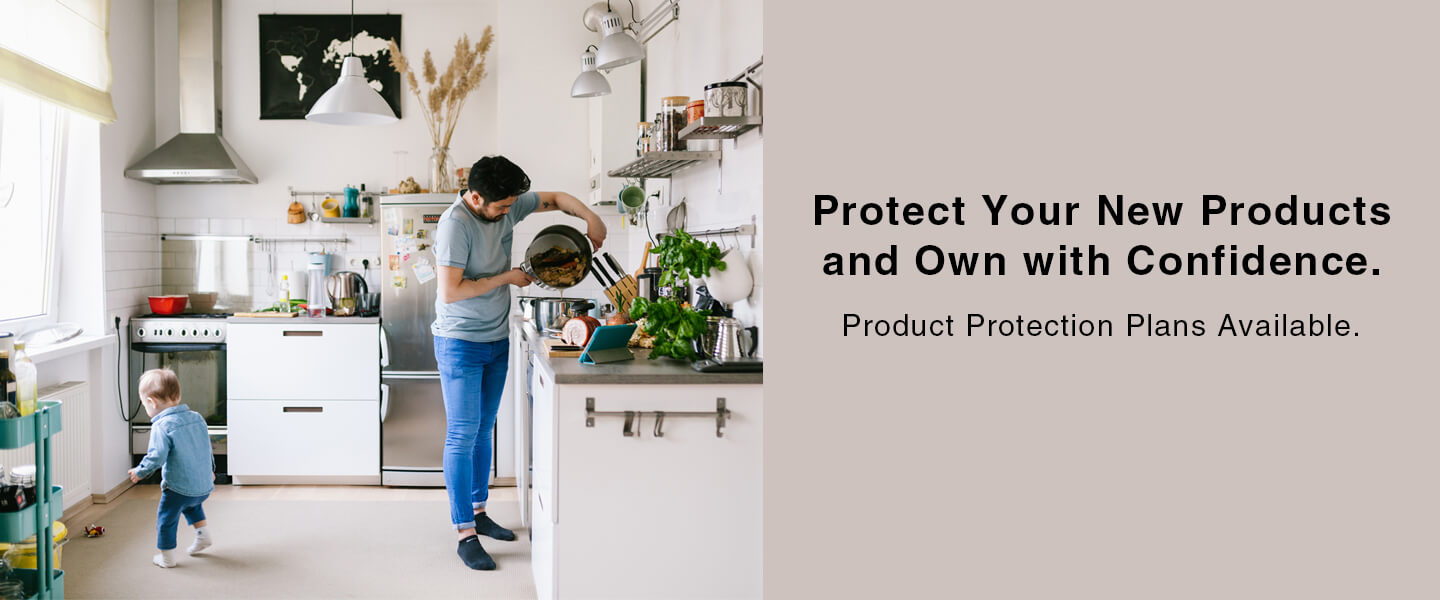 Protect Your New Products